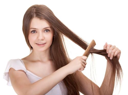 بال لمبے کرنے کے نسخے۔