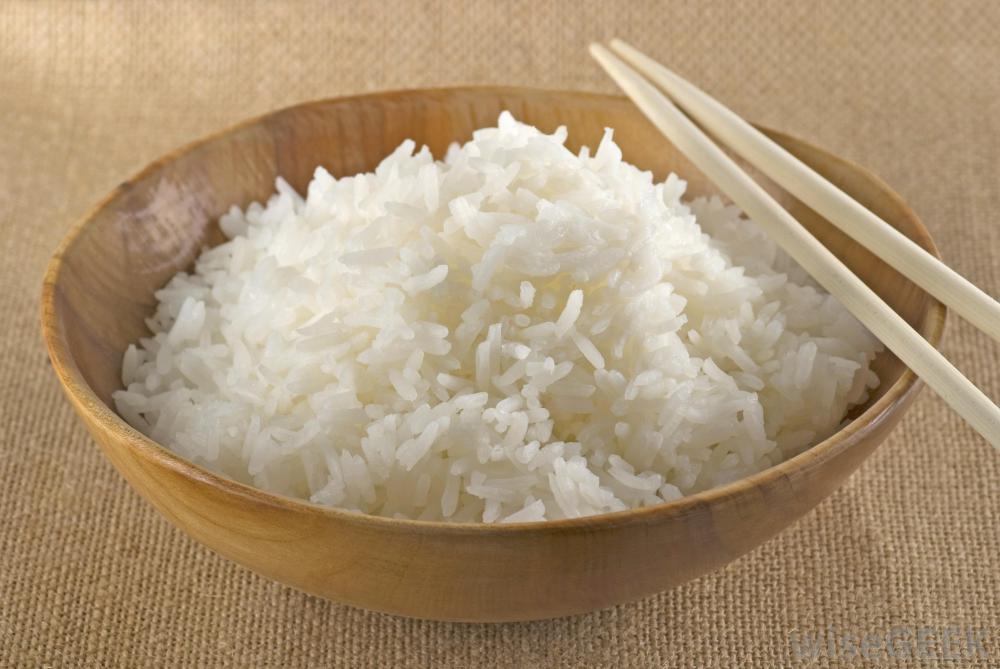 چاولوں کو دوبارہ گرم کر کے کھانا فوڈ پوائزنگ کا باعث