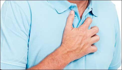 کم عمر افراد دل کےمرض میں مبتلا ہورہےہیں ،طبی ماہرین
