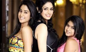 سری دیوی نے بیٹیوں پر حیرت انگیز پابندی لگا دی
