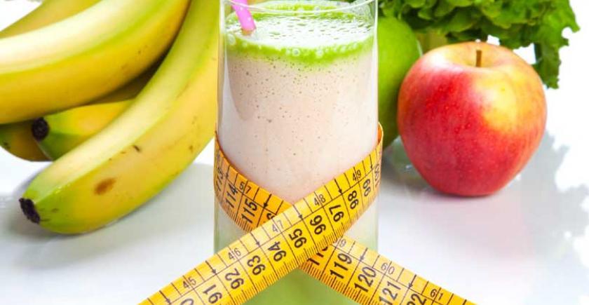 وزن کم کرنے کیلئے ورزش کیساتھ کھانے میں احتیاط ضروری