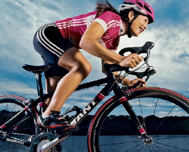 جنسی صحت پر منفی اثرات مرتب نہیں کرتی سائیکلنگ، تحقیق