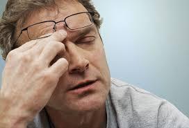 کمپیوٹرکے مسلسل استعمال سے آنکھوں میں تکلیف کا آسان حل
