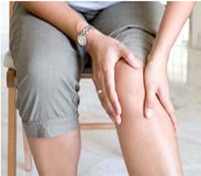 گھٹنے کے درد سے نجات میں فیزوتھراپی مزید کارآمد