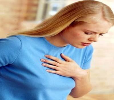 ادھوری نیند بن سکتی ہے دل کی بیماری کی وجہ