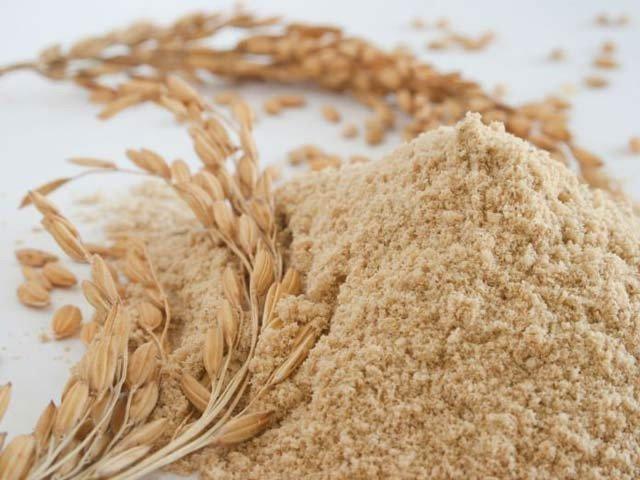 غذائیت سے بھرپور ہے چاول کا چھلکا
