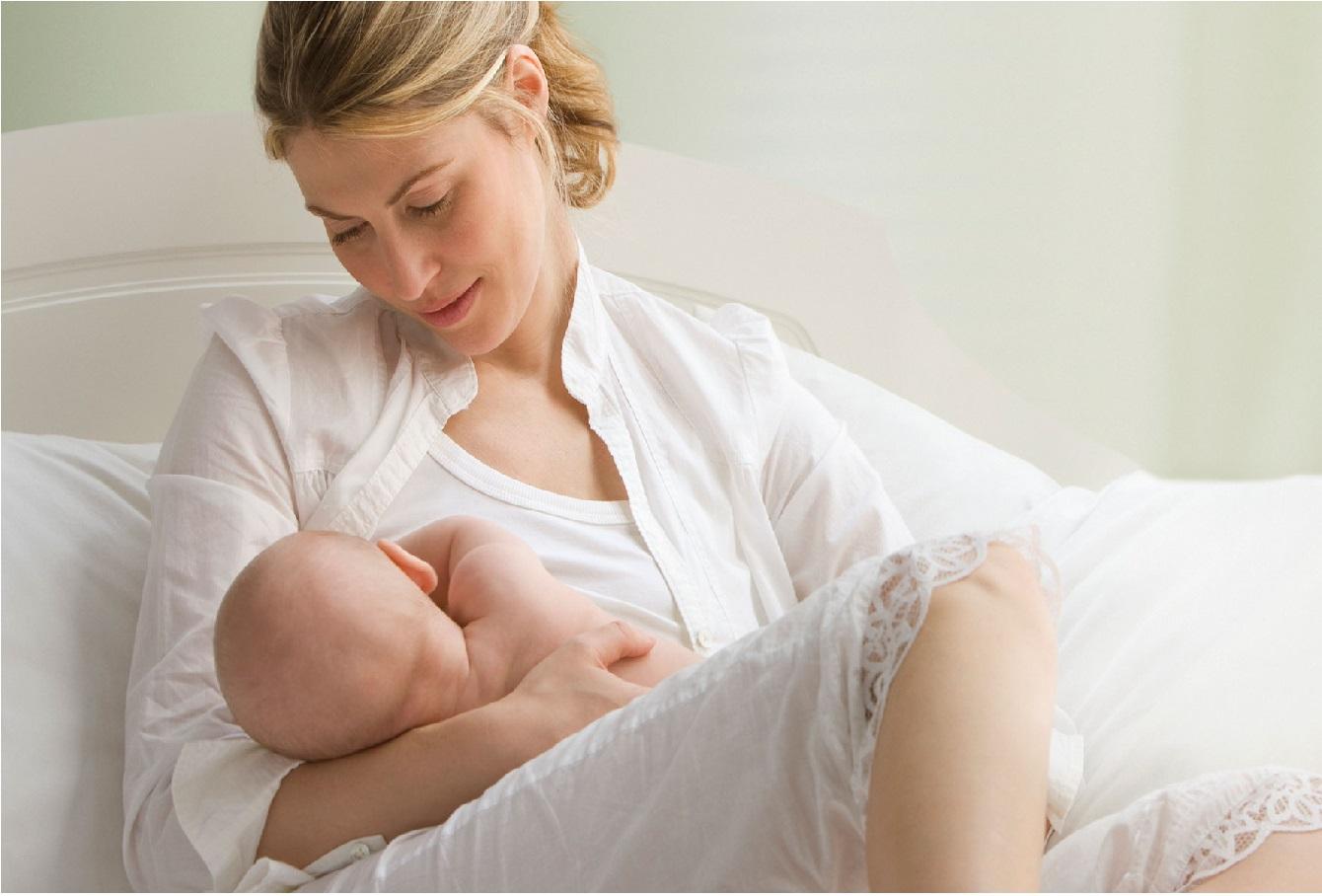 فالج اور دل کے دورے سے کافی محفوظ رہتی ہیں دودھ پلانے والی مائیں