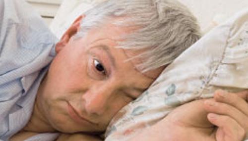 کم نیند سے الزائمر، دماغ کی خرابی کی شکایت کے سنگین خطرہ