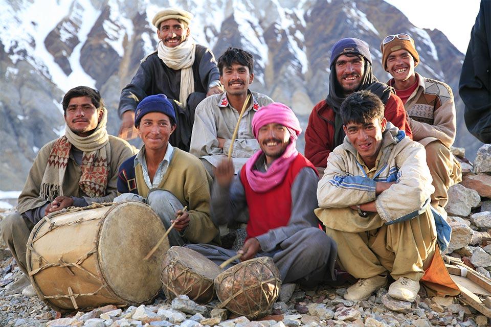 بلند پہاڑی پر صرف 15 روز قیام سے انسان مہینوں صحت مند رہتا ہے