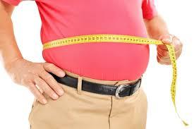 کمر بڑھنے سے جگر کے سرطان کے خطرات بھی بڑھ جاتے ہیں