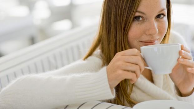 جگر کے کینسر کے خاتمے میں مفید ہے کافی کا روزانہ استعمال
