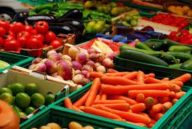 تازہ خوراک سے ڈپِریشن کا خطرہ کم