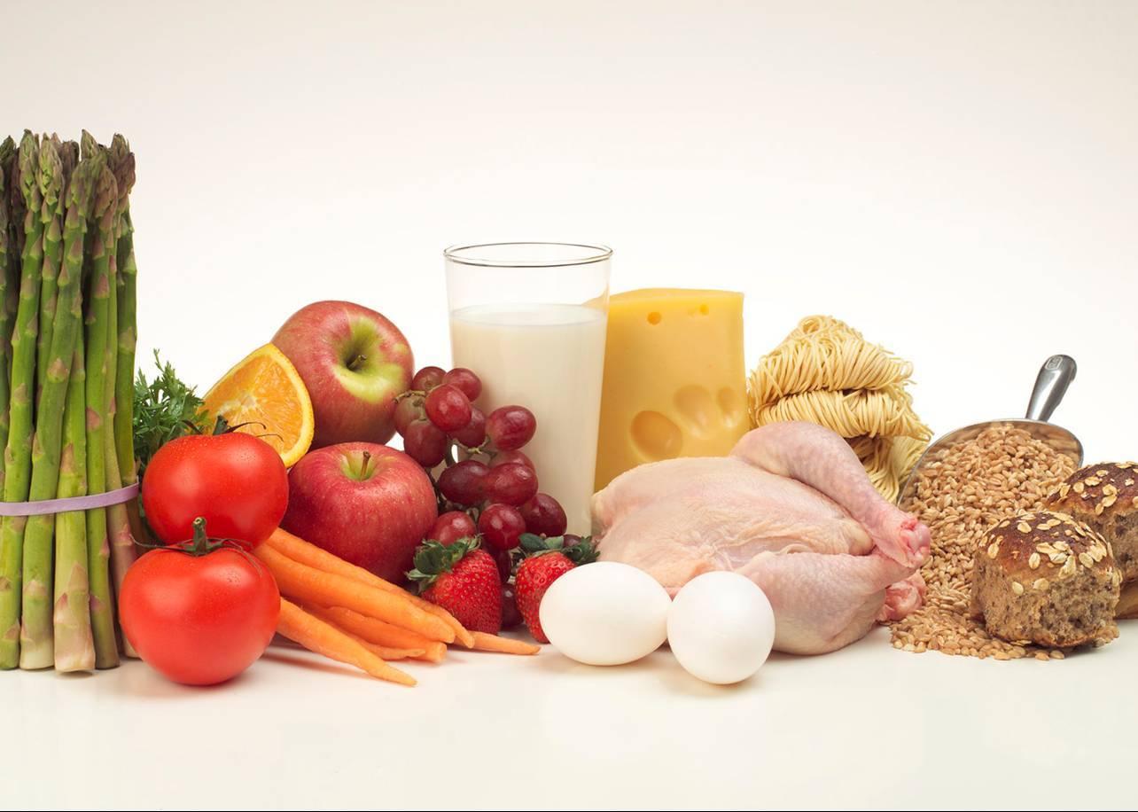 پروٹین سے بھرپور غذا جسم کو موٹاپے کا شکار ہونے سے محفوظ رکھتی ہے