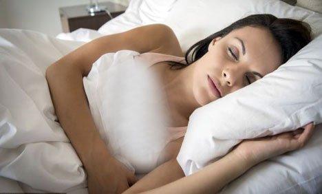 عورتوں کو مردوں سے زیادہ نیند کی ضرورت ہوتی ہے،نئی تحقیق