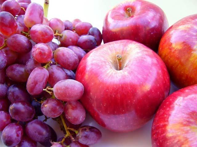 پروسٹیٹ کینسر کو ختم کرنے میں معاون ہے ہلدی، سرخ انگور اور سیب