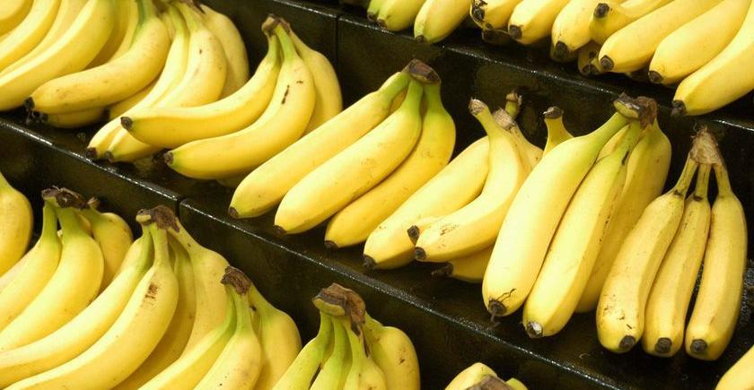 روزانہ دو کیلے کھانا صحت کے لیے بہت فائدہ مند