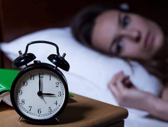 ذیابیطس کا شکار بناسکتی ہے نیند کی کمی