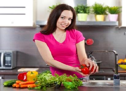 بغیر دھوئے ہرگز نہ کھائیں کچھ کھانے کی اشیاء