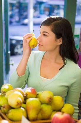 ناشپاتی کا استعمال کرکے وزن کم کریں