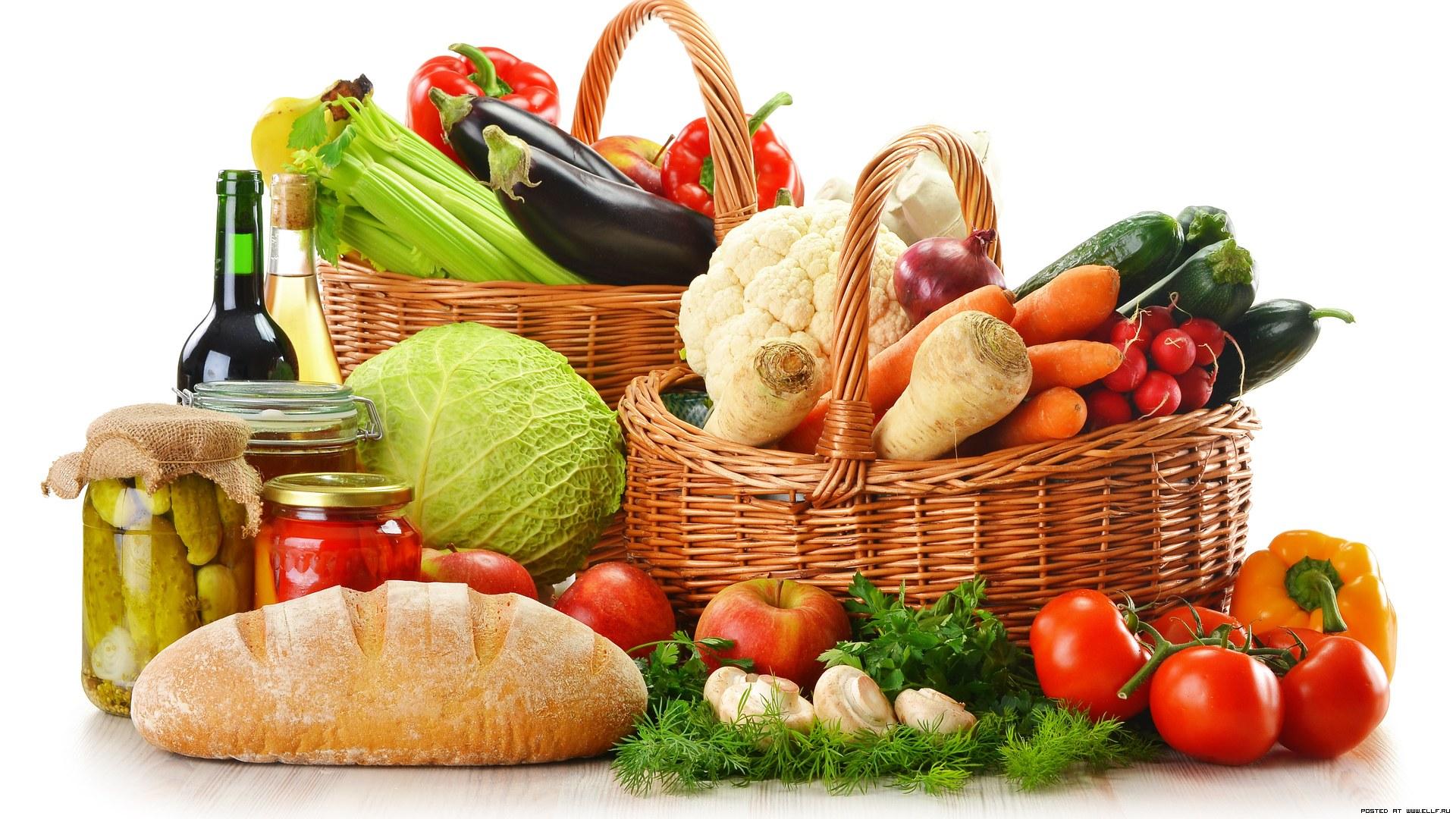 رمضان میں صحت بخش غذائیں استعمال کریں