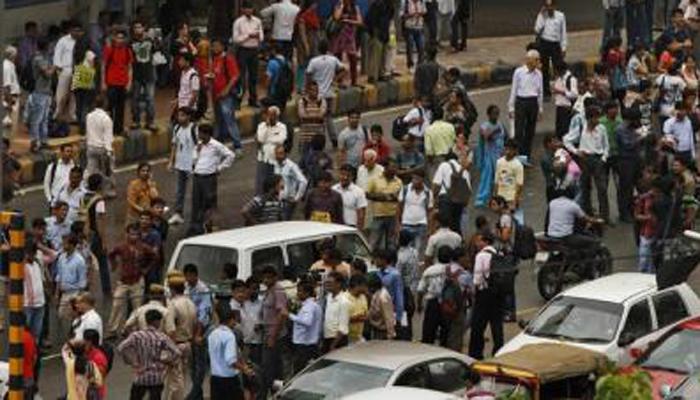 گلوبل وارمنگ سے 2050 تک ہندوستان میں 5.3 کروڑ لوگوں میں پروٹین کی کمی کا خدشہ
