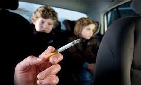 سگریٹ نوشی کی حوصلہ شکنی، برطانیہ میں نیا قانون آ گیا