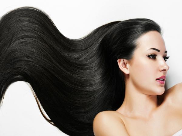 مہندی سے بالوں کی حفاظت کا طریقہ ۔