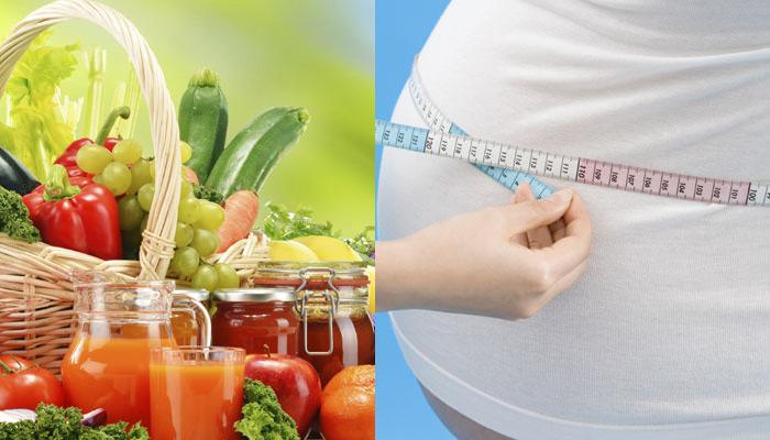 ایک ہفتے میں وزن کم کرنے کا سب سے آسان طریقہ