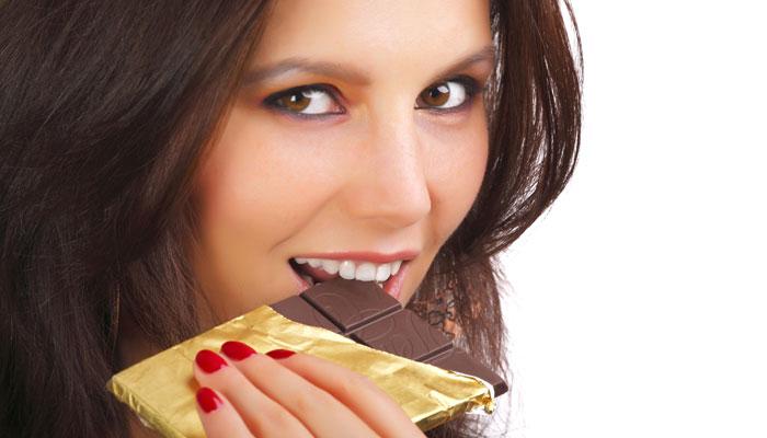 چاکلیٹ سے ہونے والے ان فوائد کے بارے میں کیا آپ جانتے ہیں؟