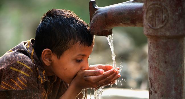 غیر حیاتیاتی آرسینک پر مشتمل پانی کے استعمال سے جلد کے کینسر کا خطرہ