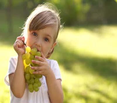 صحت کیلئے فائدے مند ہے انگور