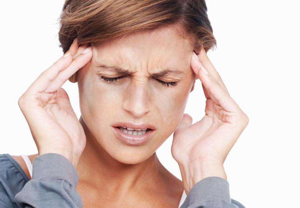 آدھے سر کا درد ذہنی امراض کا خطرہ بڑھائے