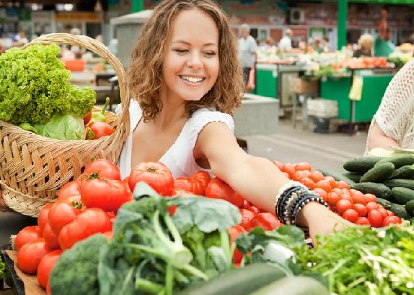 ڈپریشن اور ذہنی تناؤ کو دور رکھنے میں کچی سبزیاں بے حد اہم