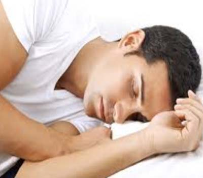دیر سے سونے سے خطرے