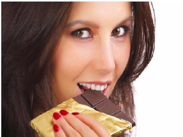 پیٹ اور آنتوں کی بیماری میں کافی فائدہ مند ہوتی ہے چاکلیٹ