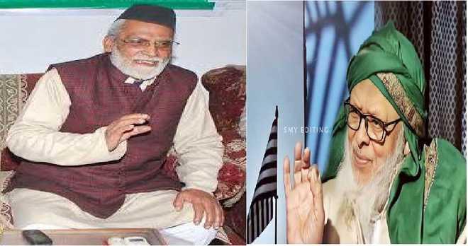 الحاج حسن احمد قاردی صاحب کی اچانک رحلت سے جمعیۃعلماء ہندکے لئے ایک بڑاخسارہ ۔مولانا ارشدمدنی