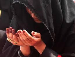 نماز کے بعد جی بھر کے مانگیں دعائیں