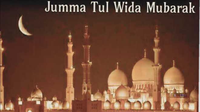 کل رمضان کا آخری جمعہ جمعتہ الوداع کےطور پر منایا جائے گا