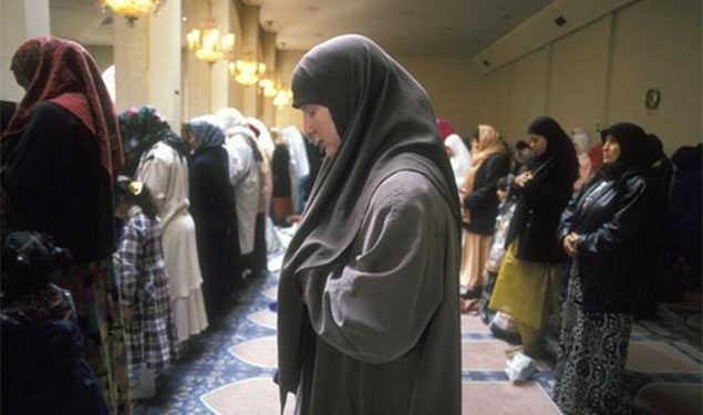 عورتوں کومسجد میں جانے کی اجازت کیوں نہیں!