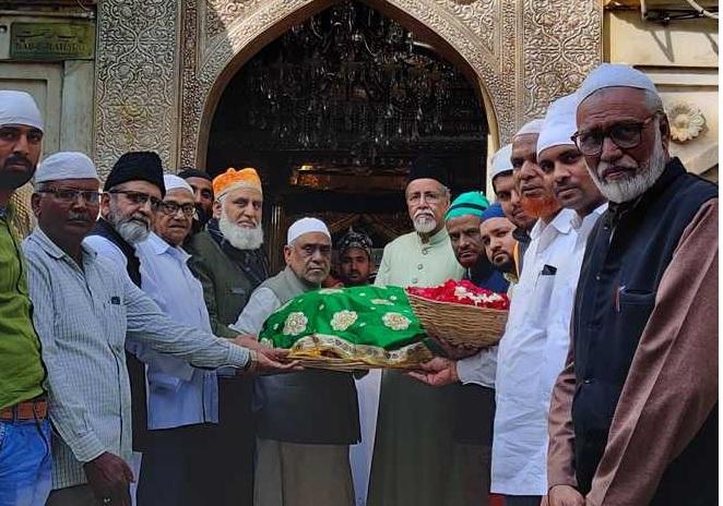 خواجہ صاحب ہندوستان کی گنگا جمنی تہذیب کے بانیوں میں شامل : اخترالواسع