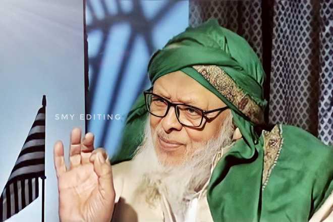 تعلیمی وظائف کی رقم پچاس لاکھ سے بڑھاکر ایک کروڑکردی گئی،: مولانا ارشدمدنی