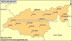 نظام آباد کے ایک شخص کی تین لڑکیوں کے ساتھ خودکشی