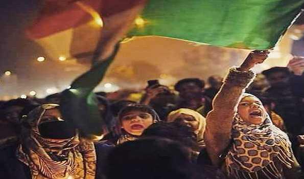 شاہین باغ مظاہرہ: حکومت، عدلیہ کو روڈ کی فکر ہے لیکن سڑک پر بیٹھنے والی خواتین کی نہیں