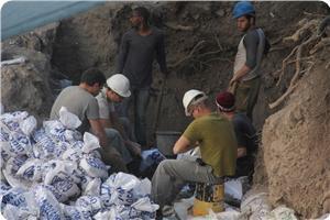 مسجد اقصیٰ کے پہلومیں نئی زیرزمین سرنگ کا انکشاف