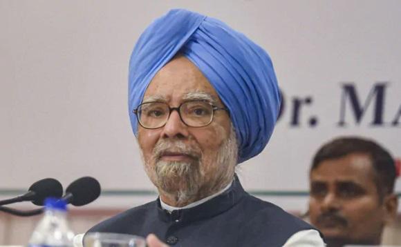 سابق وزیر اعظم منموہن سنگھ کورونا سے متاثر، ایمس میں شریک:اے این آئی