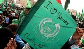 فلسطینی جماعت حماس کی سرگرمیوں پر مصر میں پابندی
