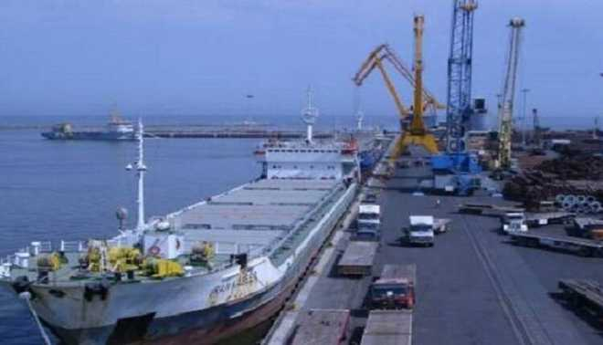 اڈیشہ میں پرادیپ بندرگاہ اور بنگال میں شیاما پرساد بندرگاہ یاس طوفان سے نمٹنے کے لئے تیار