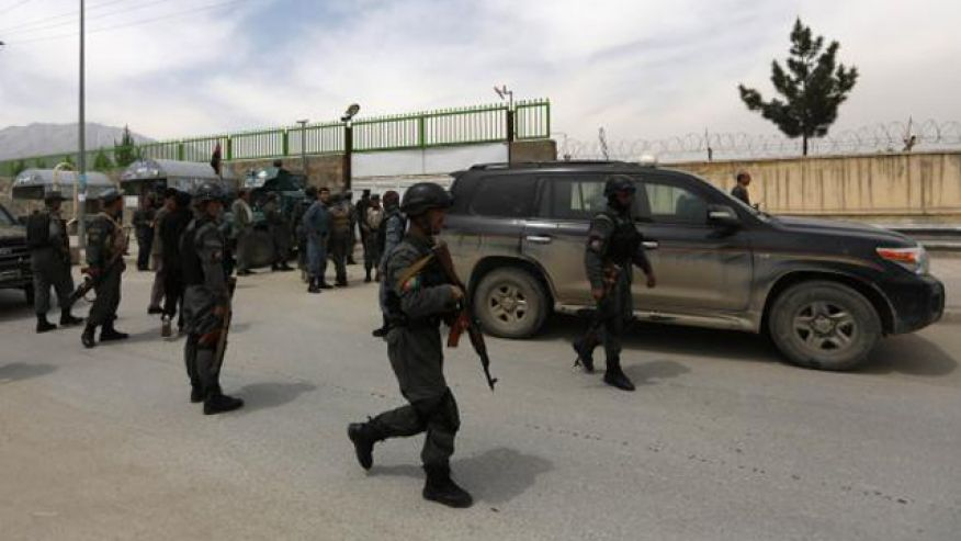 کابل: گارڈ کی فائرنگ سے تین امریکی ڈاکٹر ہلاک