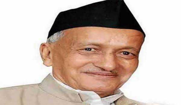 مہاراشٹر میں سیاسی ڈرامہ عروج پر،گورنر نے صدر راج کی سفارش کی