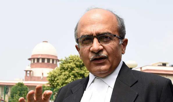 بھوشن اور ٹویٹر انڈیا کے خلاف توہین عدالت مقدمہ کی سماعت